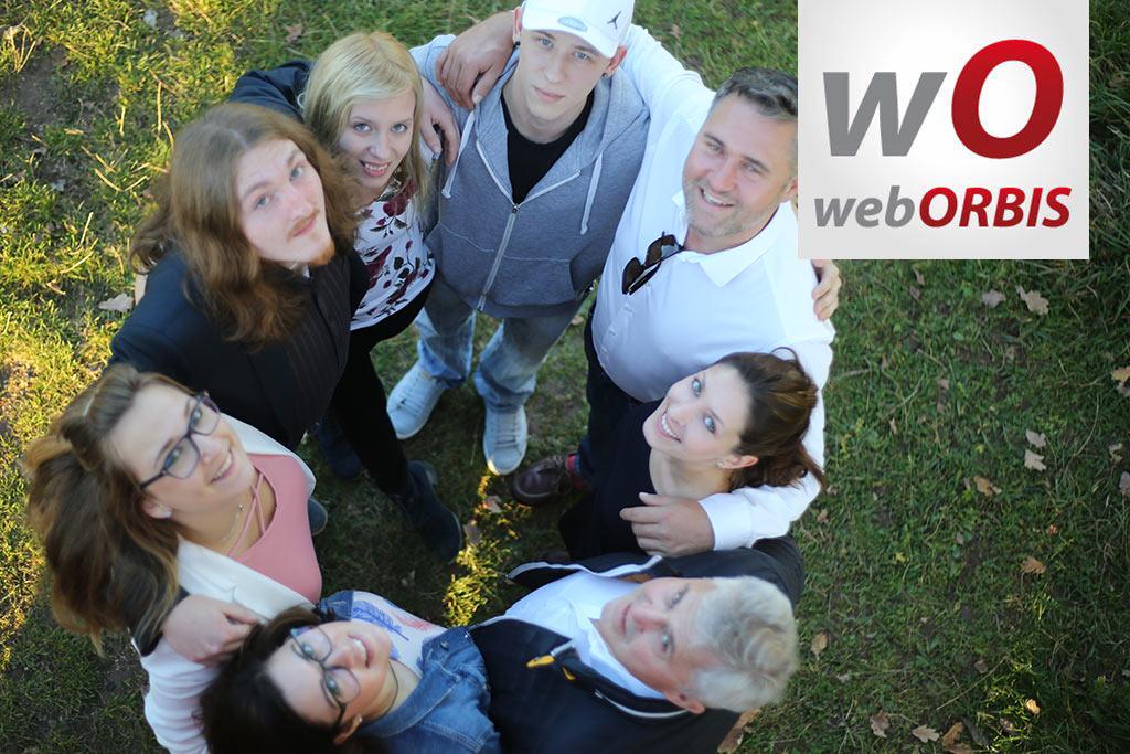 WebORBIS Webagentur Ansbach, Team, WebORBIS |Ihr Partner Für Webdesign In Weißenburg