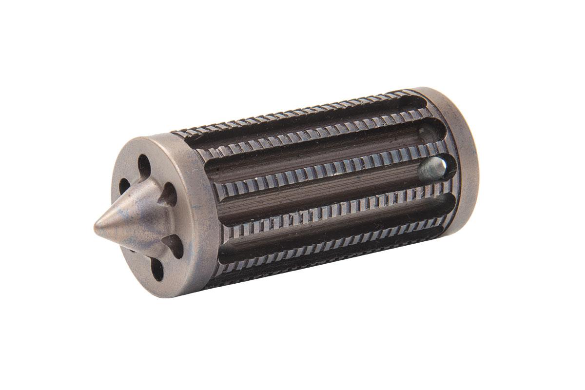 Düsenfilter, Filterdüsen - Spritzgiess Peripherie