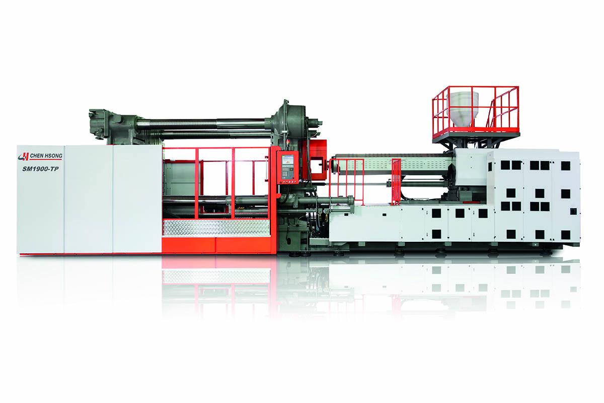 Supermaster TP |Kunststofftechnik Wägemann GmbH in Weißenburg
