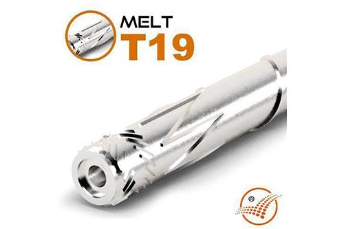 Schneckenprofil MELT T19