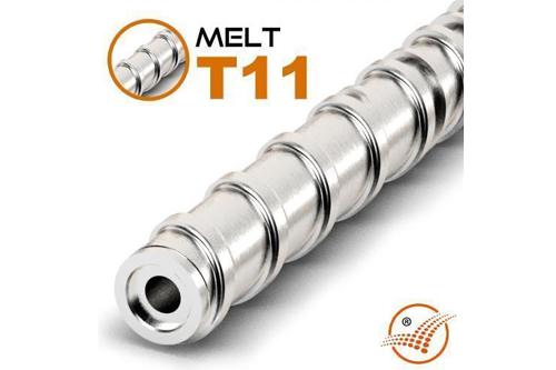 Schneckenprofil MELT T11
