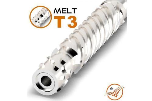 Schneckenprofil MELT T03